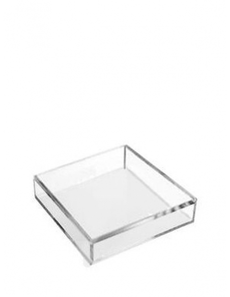 Base plexiglass 45x45