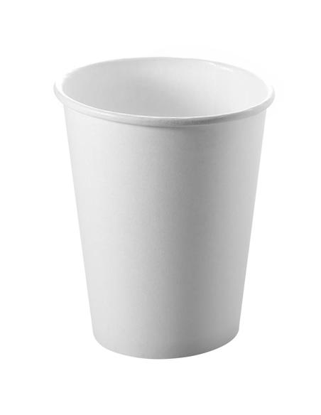 Bicchieri 180 cc Compostabili in cartoncino+ PLA - 50 pz