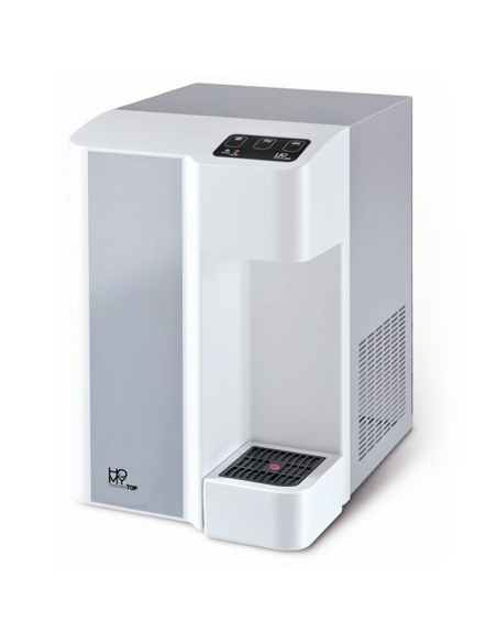 HOME H2OMY TOP AC - White