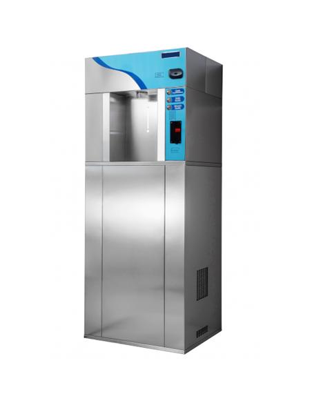 Distributore automatico con vending