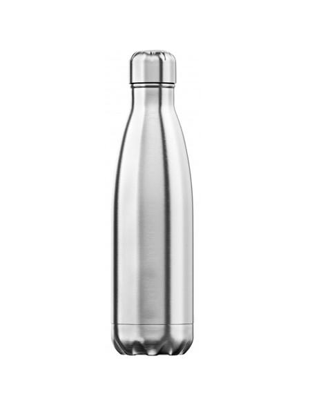 Borraccia Acciaio Inox 500 ml - termica doppia camera