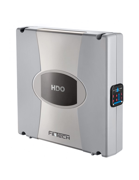 BUSINESS HDO GAS TOUCH