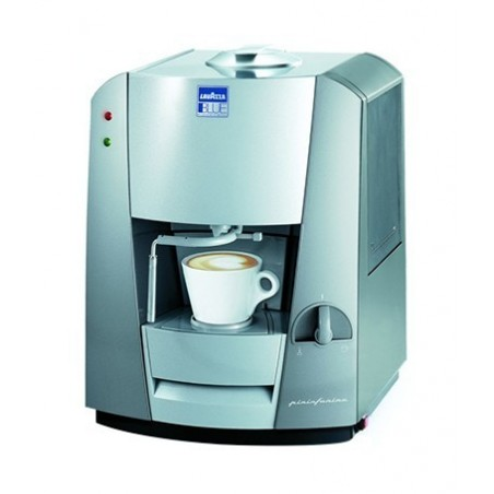 HOME LAVAZZA BLUE